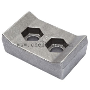 Professional Hot Die Forging Part pictures & photos