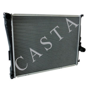 for BMW Brand Auto Aluminum Radiator for 316/318I (98-02) Mt pictures & photos