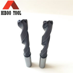 Good Price High Performance Tungsten Carbide Core Drill for Metal pictures & photos