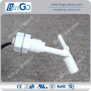 Horizontal Corrosion Proof PP Float Level Switch for Acid-Bases Liquid pictures & photos