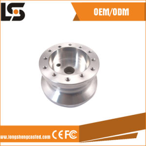All Kinds of Polishing Sheet Metal Stamping CNC Lathe Parts pictures & photos