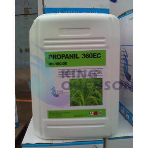 King Quenson Propanil 36% Ec, 360 G/L Ec, 80% Wp China Supplier pictures & photos