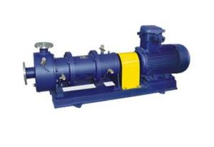 Cqb-G Type High Temperature Insulation Magnetic Pump pictures & photos