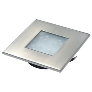 12V St304 LED Recessed Light pictures & photos
