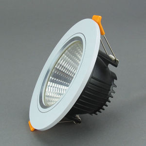 LED COB Down Light Downlight Ceiling Light 7W Ldw5107 pictures & photos