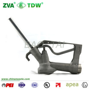 Tdw a High Quality Manual Nozzle for Gas Station pictures & photos