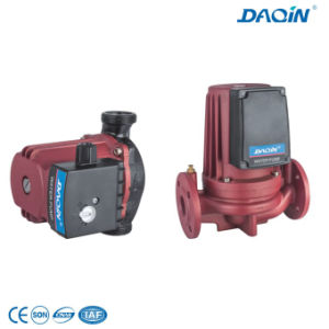 Mini Domestic Pressure Booster Circulating Water Pump pictures & photos