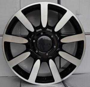 Land Rover 19-22inch Replica Wheel/ Car Alloy Wheel pictures & photos