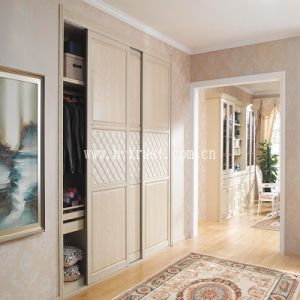 Wood Grain PVC Lamination Film/Foil for Furniture/Cabinet/Closet/Door 14-101 pictures & photos