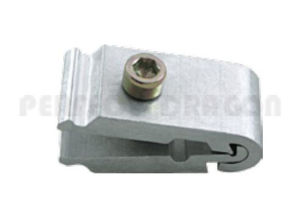 Best Dependable Joint Corner Hl6427 for Aluminum Profile pictures & photos