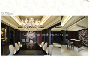 Meeting Room Sets Wooden Furniture pictures & photos