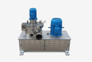 300kg/H Grinding System for Powder Coatings pictures & photos