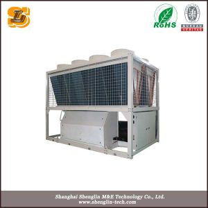 More Efficient and Little Energy Consumption Air Cooled Chiller pictures & photos