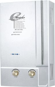 Flue Type Instant Gas Water Heater/Gas Geyser/Gas Boiler (SZ-RS-89) pictures & photos
