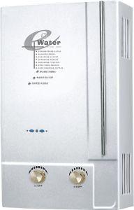 Flue Type Instant Gas Water Heater/Gas Geyser/Gas Boiler (SZ-RS-89)