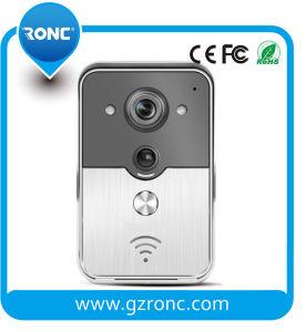 Smart IP Camera Video Door Bell pictures & photos