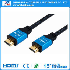 1080P/3D/Ethernet 1.4V/2.0V HDMI Cable From Shenzhen pictures & photos