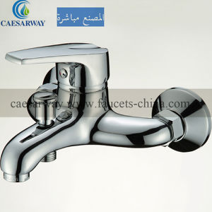 Single Lever Long Spout Water Kitchen Sink Mixer pictures & photos