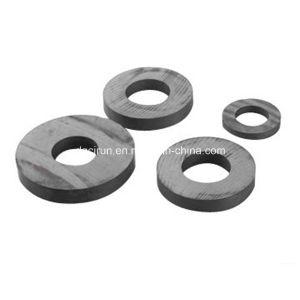 Custom Small Ferrite Ring Speaker Magnet