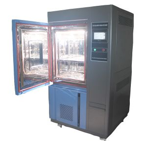 ASTM G155 Xenon Lamp Accelerated Aging Chamber pictures & photos