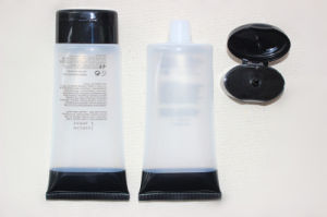 Hand Cream Cosmetic Plastic Tube pictures & photos