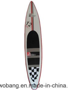 2017 Customized Red Paddle Sup Board, Sup Manufacturer pictures & photos