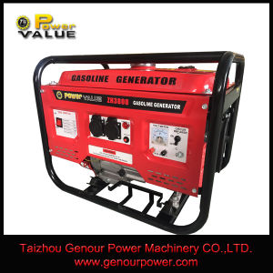 Reliable Quality for Europe Market Italy Generator pictures & photos