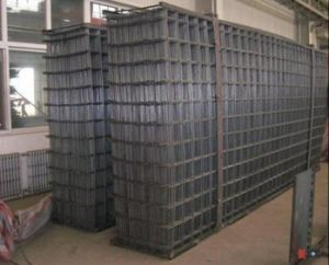SL62 SL72 SL82 Reinforcing Rib Wire Mesh/Concrete Reinforcement Mesh pictures & photos