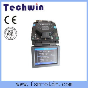 Chinese Fiber Optic Fusion Splicer, Fiber Optic Cable Splicer pictures & photos