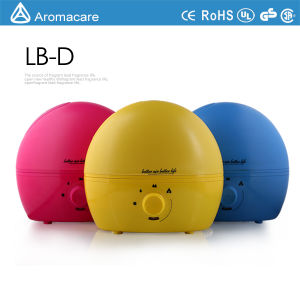 Big Capacity 1.7L ODM/OEM Battery Powered Aroma Diffuser (LB-D) pictures & photos