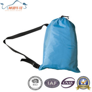 New Design Hot Selling Inflatable Lazy Sleeping Bag pictures & photos