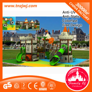 Free Design Backyard Play Equipment Outdoor Playground for Sale pictures & photos