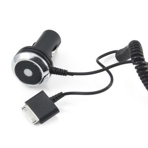1.5A/2.4A Output Car Charger for iPhone 4/4s pictures & photos