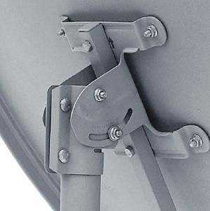 60cm Offset HDTV Satellite Dish Antenna pictures & photos