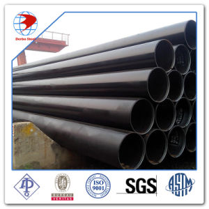 API 5L-X42 X56 LSAW/SSAW Carbon Steel Pipe pictures & photos