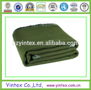 Best Quality Military Blanket for Military Use pictures & photos