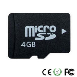 Hot Selling SD Memory Card 4GB pictures & photos