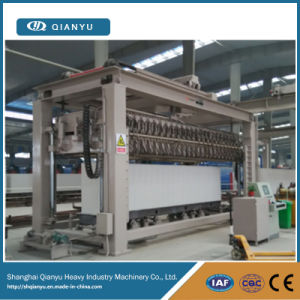 AAC Block Brick Separator Fixed Separator Machine for AAC Production Line