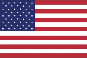 Flag, USA National Flag, Banner
