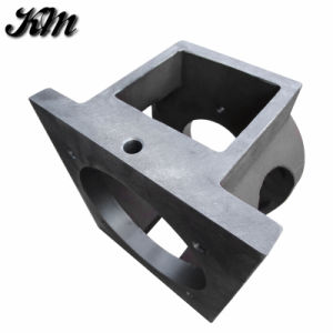 China Investment Casting Stainless Steel Casting pictures & photos
