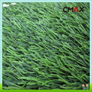 Fire Resistant Football Indoor Synthetic Grass 11000dtex pictures & photos