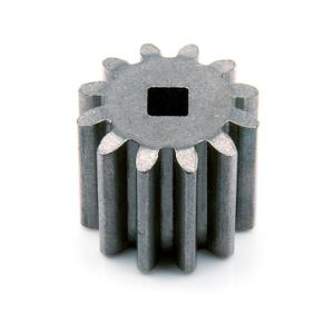 Hardened Steel Small Pinion Gear Wheel pictures & photos