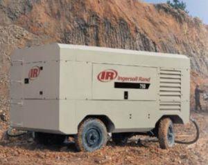 Ingersoll Rand/ Doosan Portable Screw Compressor, Compressor, Air Compressor (HP675WCU XP750WCU HP750WCU XP825WCU) pictures & photos