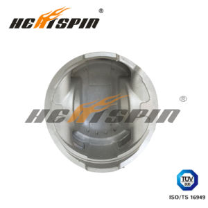 Engine Piston 6D16 for Mitsubishi Spare Part Round Top Me072062 pictures & photos
