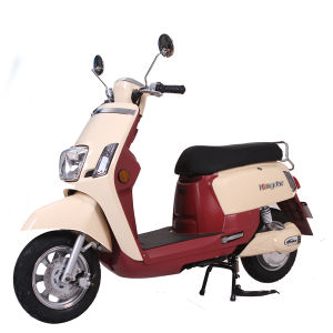 Chinese Classical and Multifunction Electric Scooter