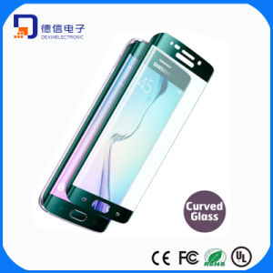 100% Display Coverage 3D Curved Screen Protector pictures & photos