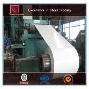 Hot DIP Zinc Coated Steel Coil (CZ-C02) pictures & photos