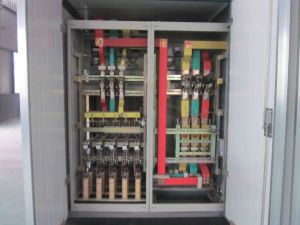 AC High Voltage Switch Cabinet/ Switch Cubicle pictures & photos