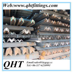 Q235B 30X30X4mm High Strength Hot Rolled Steel Angle pictures & photos