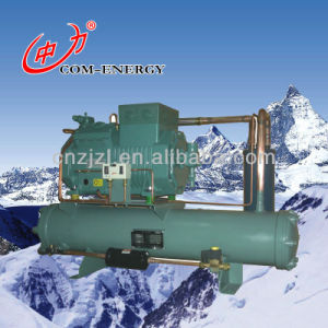 Bitzer Water-Cooled Condensing Unit pictures & photos